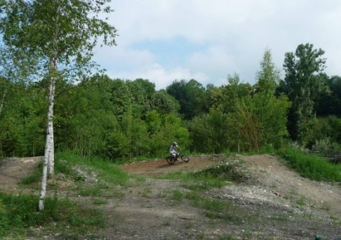 BMX Dullin