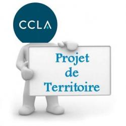 Projet de Territoire CCLA